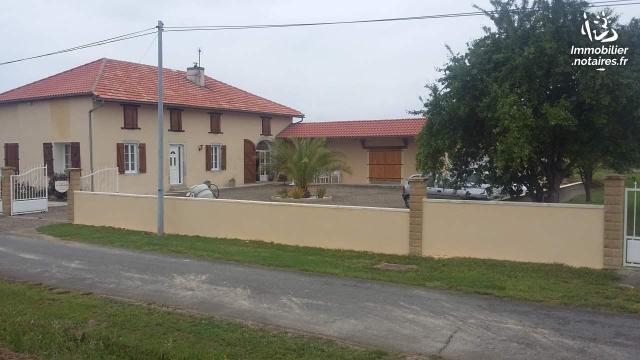 Vente - Maison - Gaujacq - 330.0m² - 11 pièces - Ref : 023M2083