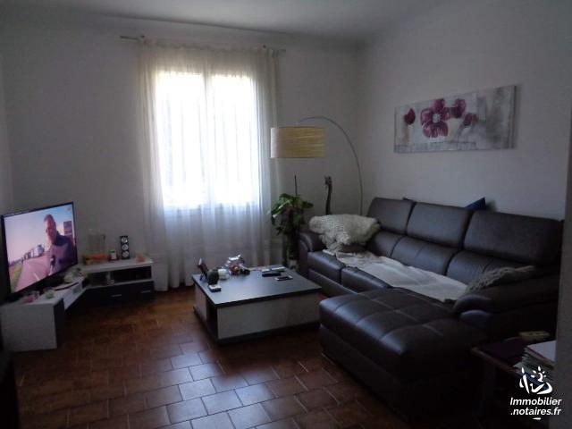 Vente - Maison - Saint-Paul-lès-Dax - 90.00m² - 4 pièces - Ref : 023M2117