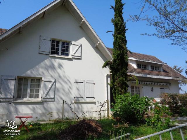 Vente - Maison - Saint-Paul-lès-Dax - 230.00m² - 5 pièces - Ref : 023M2121