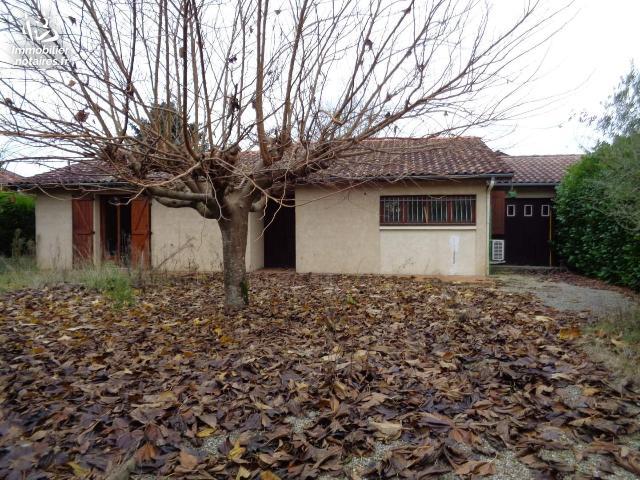 Vente - Maison - Mées - 100.00m² - 5 pièces - Ref : 100184602