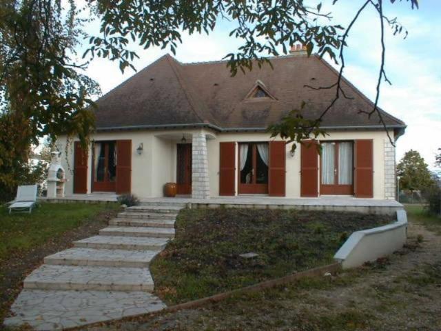 Vente - Maison - Romorantin-Lanthenay - 133.00m² - 5 pièces - Ref : 044/778