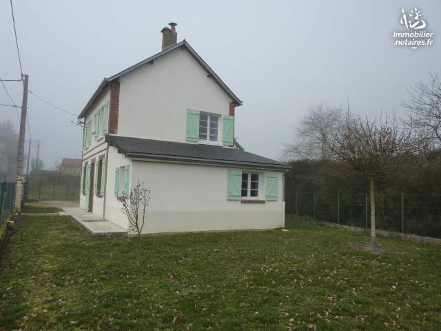 Location - Maison - Saint-Jean-Froidmentel - 114.00m² - 6 pièces - Ref : 050/3199