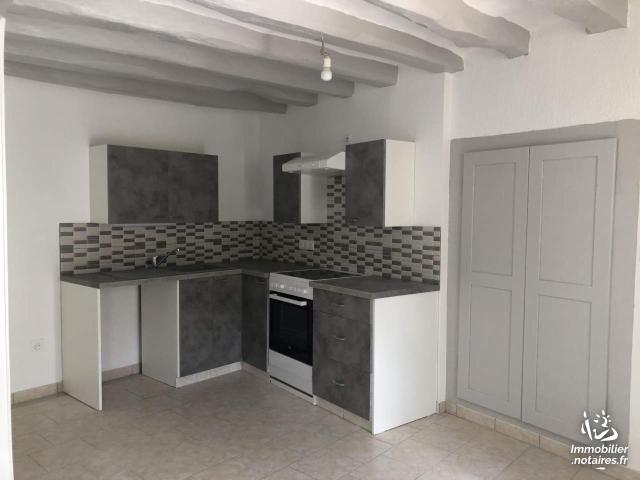 Location - Maison - Vendôme - 50.00m² - 3 pièces - Ref : 050/3274