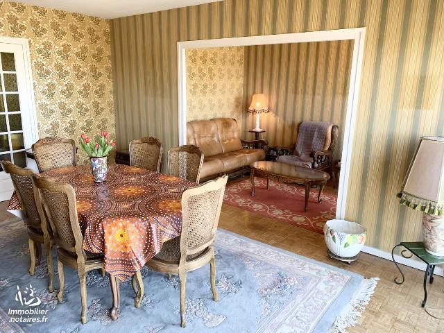 Vente - Maison - Villars - 119.38m² - 6 pièces - Ref : 030/7