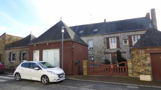 Vente - Maison / villa - SION LES MINES - 147 m² - 3 pièces - 119/851