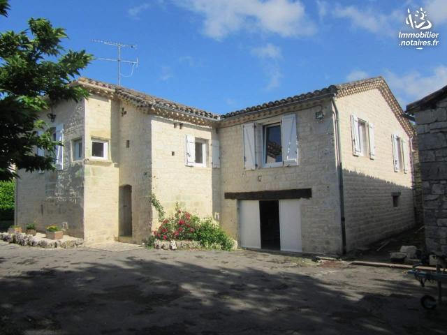 Vente - Maison - Fontanes - 94.00m² - 4 pièces - Ref : 009/1409