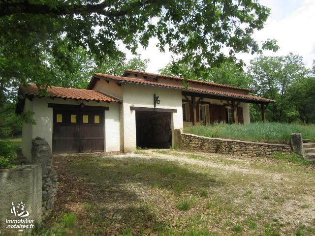 Vente - Maison - Cremps - 85.00m² - 4 pièces - Ref : 009/1484