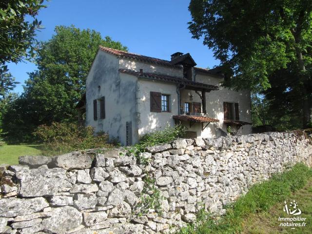 Vente - Maison - Concots - 103.00m² - 4 pièces - Ref : 009/1488