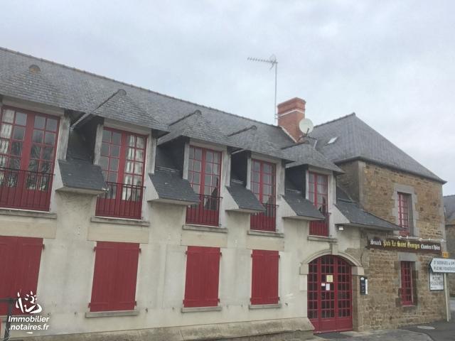 Vente - Immeuble - Saint-Georges-de-Gréhaigne - 170.0m² - Ref : 912-06