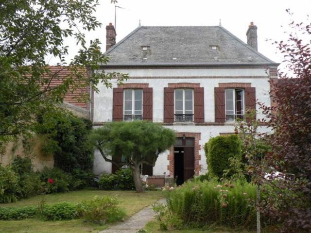 Vente - Maison / villa - LACHY - 134 m² - 5 pièces - 034/750