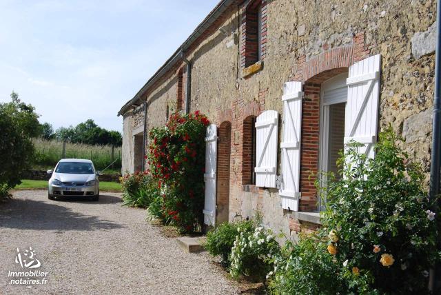 Location - Maison - Lachy - 84.14m² - 4 pièces - Ref : 034/73