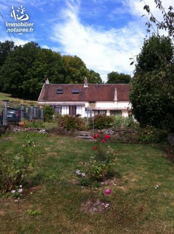 Location - Maison - Vindey - 105.80m² - 4 pièces - Ref : 034/65