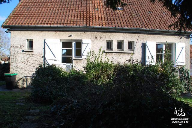Vente - Maison - Sézanne - 97.0m² - 7 pièces - Ref : 043/1381