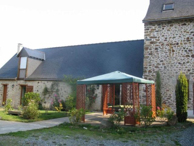 Vente - Maison / villa - LOUVERNE - 360 m² - 13 pièces - 006/803
