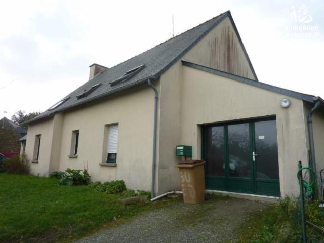 Vente - Maison - Dinard - 140.00m² - 5 pièces - Ref : 079/1617