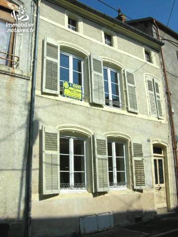Vente - Maison - Saint-Mihiel - 120.00m² - 4 pièces - Ref : 029/208