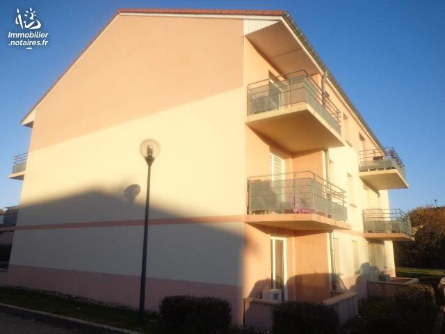 Vente - Appartement - Verdun - 63.00m² - 3 pièces - Ref : 029/1402