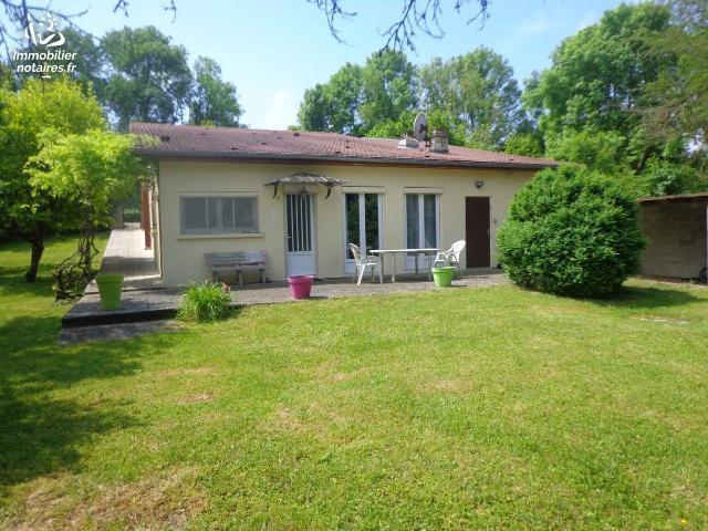 Vente - Maison - K?ur-la-Petite - 110.00m² - 5 pièces - Ref : 029/1404
