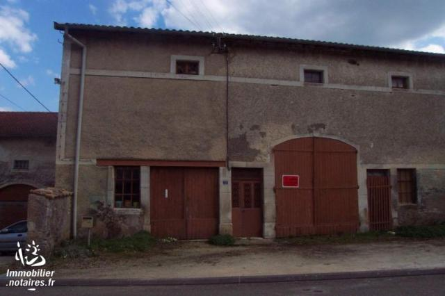 Vente - Maison / villa - TAILLANCOURT - 76 m² - 3 pièces - 207