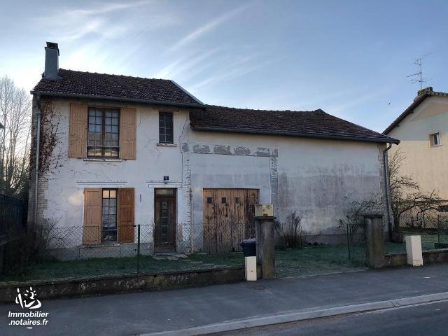 Vente - Maison - Fresnes-en-Woëvre - 90.00m² - 3 pièces - Ref : 058/277/1111
