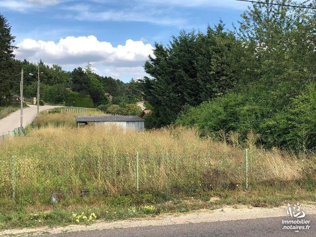 Vente - Terrain à bâtir - Dieue-sur-Meuse - 1190.00m² - Ref : 058/1535/1098