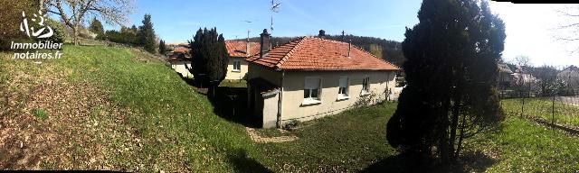 Vente - Maison - Sommedieue - 75.0m² - 4 pièces - Ref : 063/857