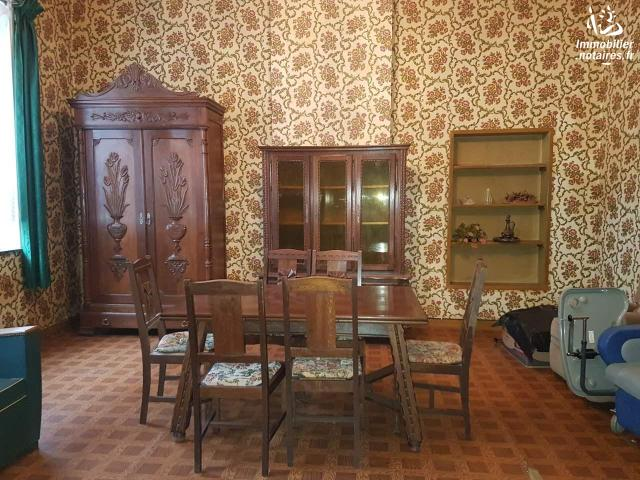 Vente - Maison / villa - LE CATEAU CAMBRESIS - 235 m² - 12 pièces - 090/407