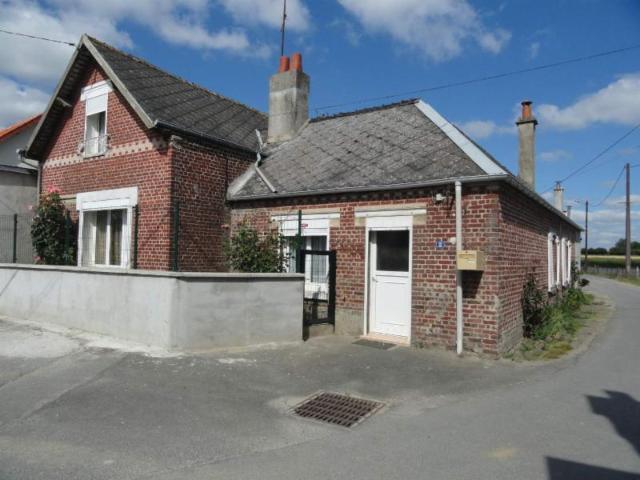 Vente - Maison / villa - ECUVILLY - 114 m² - 5 pièces - 067/1076