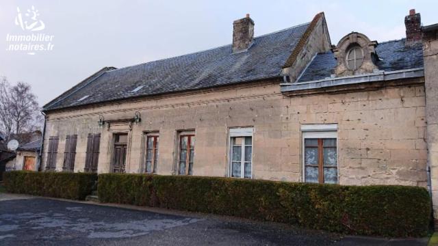 Vente - Maison - Camelin - 150.00m² - 5 pièces - Ref : ²