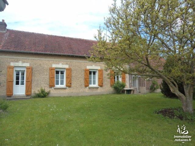 Vente - Maison - Varesnes - 73.00m² - 3 pièces - Ref : 067/1442