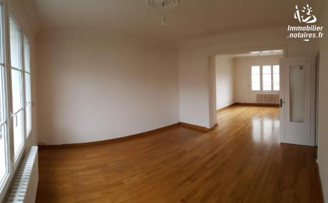 Vente - Appartement - BOULOGNE SUR MER - 90,75 m² - 4 pièces - 069/302