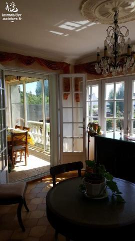 Vente - Maison / villa - ST MARTIN BOULOGNE - 235 m² - 7 pièces - 069/311
