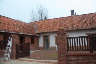 Location Maison / villa SAULCHOY - 3 pièces - 92.5m²