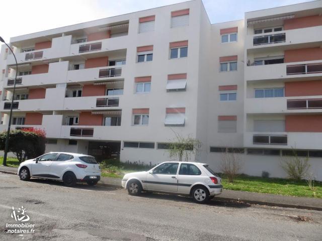 Vente - Appartement - Pau - 105.00m² - 5 pièces - Ref : 005/A/1538