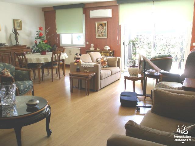 Vente - Appartement - Billère - 4 pièces - Ref : 005/A/1542