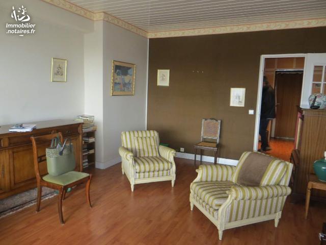 Vente - Appartement - Pau - 4 pièces - Ref : 005/A/1546