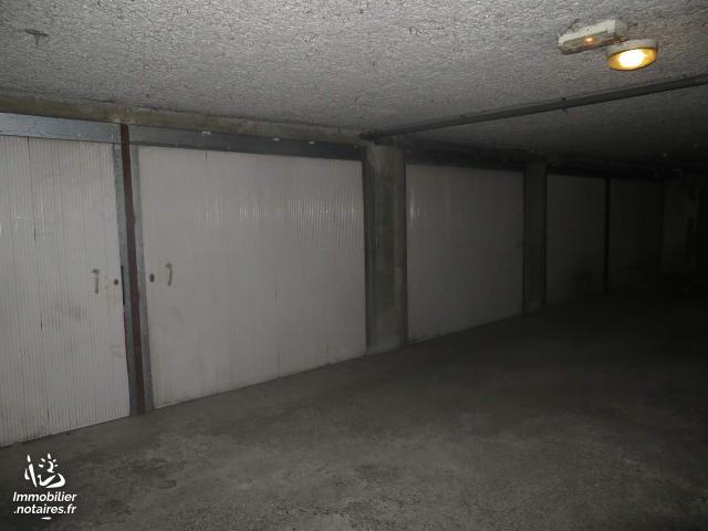 Vente - Garage - Pau - 12.77m² - Ref : 005/G/1548