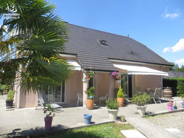 Vente - Maison - Pomps - 150.0m² - 7 pièces - Ref : 005/M/1551