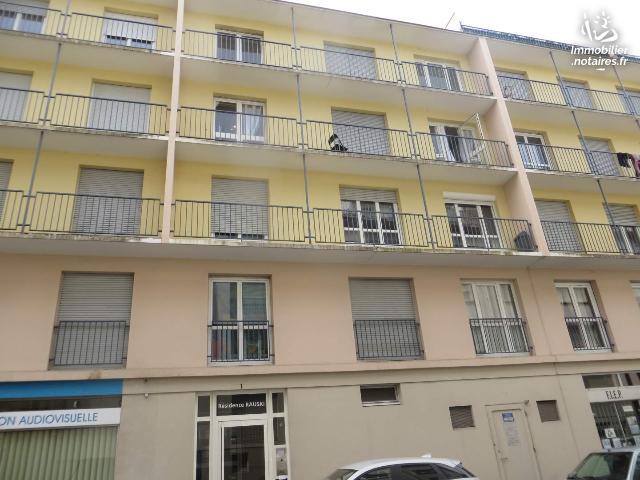 Vente - Appartement - Pau - 1 pièce - Ref : 005/A/1554