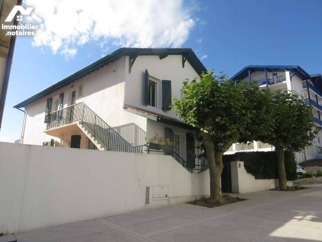 Vente - Appartement - Pau - 5 pièces - Ref : 005/A/1556
