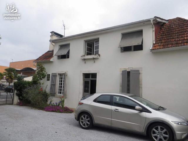 Vente - Maison - Pau - 145.00m² - 5 pièces - Ref : 005/M/1513
