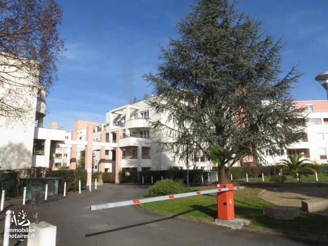 Vente - Appartement - Billère - 48.46m² - 2 pièces - Ref : 005/A/1518