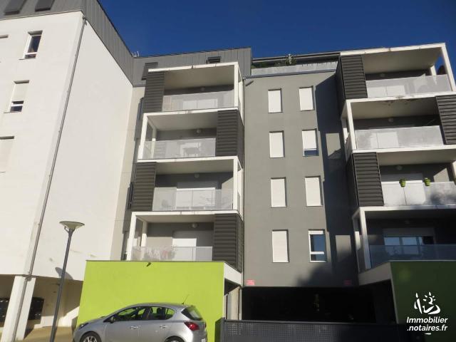Vente - Appartement - Pau - 41.63m² - 2 pièces - Ref : 005/A/1528