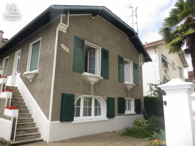 Vente - Maison - Billère - 140.00m² - 6 pièces - Ref : 005/M/1530