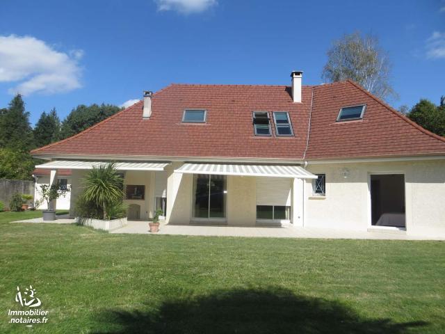 Vente - Maison - Mazères-Lezons - 150.00m² - 7 pièces - Ref : 005/M/1531