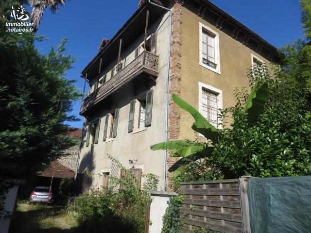 Vente - Immeuble - Pau - 230.00m² - Ref : 005/I/1534