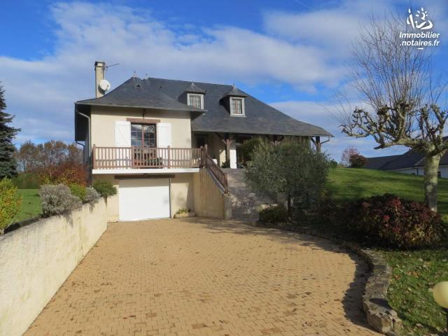 Vente - Maison - Gan - 150.00m² - 6 pièces - Ref : 49