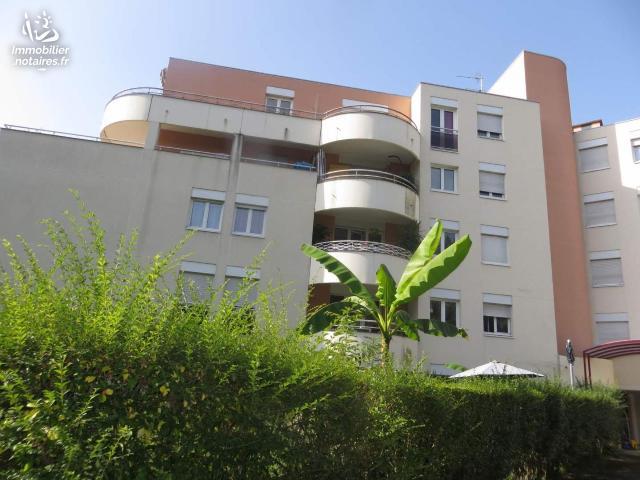 Vente - Appartement - Billère - 48.02m² - 2 pièces - Ref : 005/A/1536