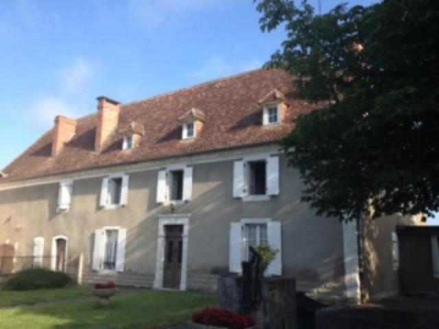 Vente - Maison / villa - BERENX - 150 m² - 11 pièces - 050/M/2265