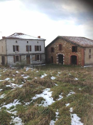 Vente - Maison - Bonnut - 190.00m² - 7 pièces - Ref : 050/M/2311